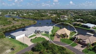 10041 Army Circle, Port Charlotte, FL 33981 - MLS#: D6100689