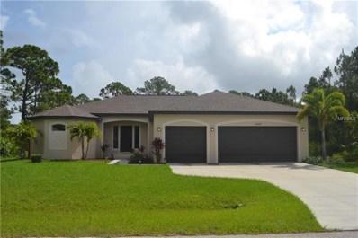 14352 Overlook, Port Charlotte, FL 33981 - MLS#: D6100703