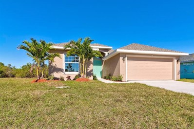 209 Albatross Road, Rotonda West, FL 33947 - MLS#: D6100711