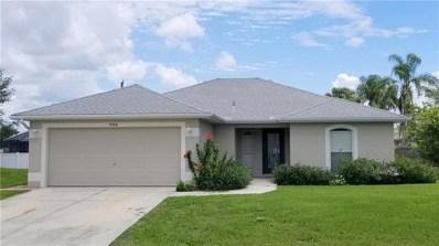 7084 Nichols Street, Englewood, FL 34224 - MLS#: D6100714