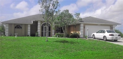 15810 Aqua Circle, Port Charlotte, FL 33981 - MLS#: D6100718