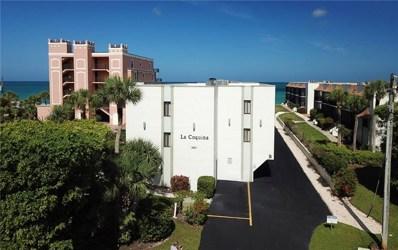 2800 N Beach Road UNIT 101, Englewood, FL 34223 - MLS#: D6100729