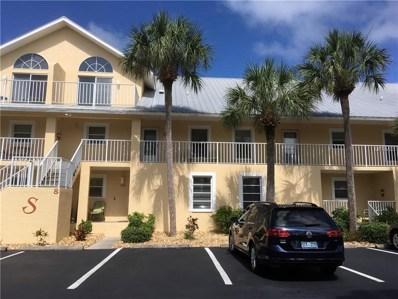 6610 Gasparilla Pines Boulevard UNIT 235, Englewood, FL 34224 - MLS#: D6100770
