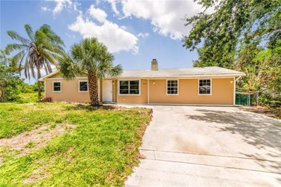 12066 Clarendon Avenue, Port Charlotte, FL 33981 - MLS#: D6100772
