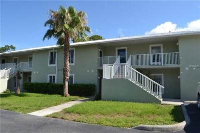 8050 E Memory Lane W UNIT 202, Rotonda West, FL 33947 - MLS#: D6100781