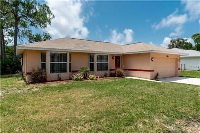 934 Nantucket Road, Venice, FL 34293 - MLS#: D6100789