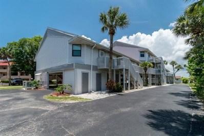 1745 Gulf Boulevard UNIT 8, Englewood, FL 34223 - MLS#: D6100813