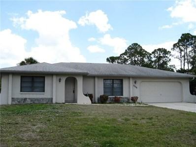 2096 Delta Street, Port Charlotte, FL 33952 - MLS#: D6100814