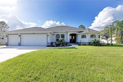 34 Mariner Lane, Rotonda West, FL 33947 - MLS#: D6100827