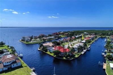 274 Fry Terrace SE, Port Charlotte, FL 33952 - #: D6100828