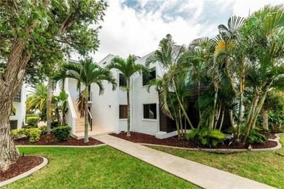 2955 N Beach Road UNIT C125, Englewood, FL 34223 - #: D6100877