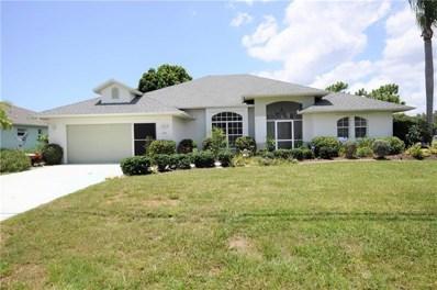 431 Rotonda Circle, Rotonda West, FL 33947 - MLS#: D6100891