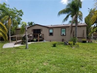 14257 Whitcomb Lane, Port Charlotte, FL 33981 - MLS#: D6100892