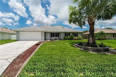 11687 Claremont Drive, Port Charlotte, FL 33981 - MLS#: D6100900