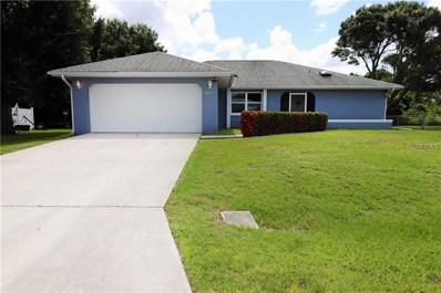 751 Neptune Street, Port Charlotte, FL 33948 - MLS#: D6100911