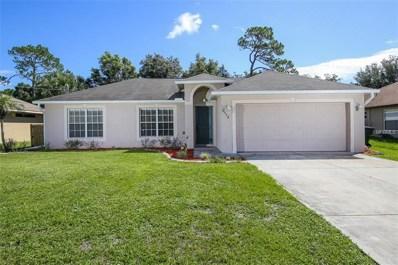 2598 Margaret Lane, North Port, FL 34286 - MLS#: D6100927