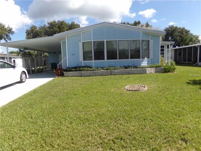 8472 Nighthawk Drive, Englewood, FL 34224 - MLS#: D6100954