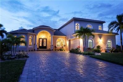 15052 Aquarius Circle, Port Charlotte, FL 33981 - MLS#: D6100973