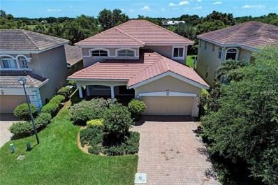 4241 River Bank Way, Port Charlotte, FL 33980 - MLS#: D6100982