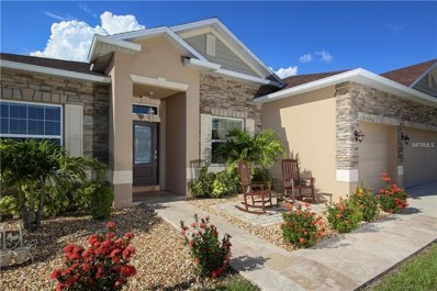 15546 Applewhite Circle, Port Charlotte, FL 33981 - MLS#: D6100986