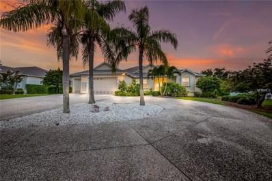 865 Hillcrest Drive, Nokomis, FL 34275 - MLS#: D6100990