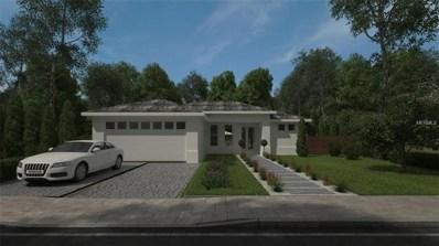 1610 NW Harbor Boulevard NW, Port Charlotte, FL 33952 - MLS#: D6101000