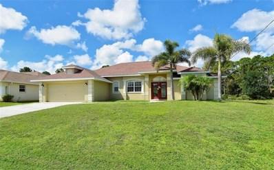 163 Long Meadow Lane, Rotonda West, FL 33947 - MLS#: D6101005