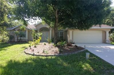 21 Par View Place, Rotonda West, FL 33947 - MLS#: D6101029