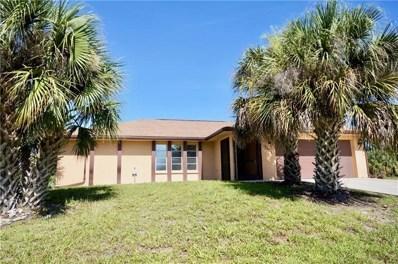 9508 Applin Circle, Port Charlotte, FL 33981 - MLS#: D6101030
