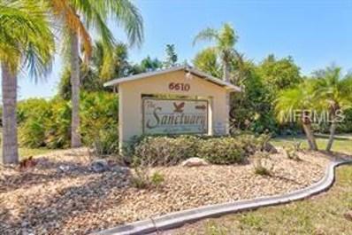 6610 Gasparilla Pines Boulevard UNIT 120, Englewood, FL 34224 - MLS#: D6101036
