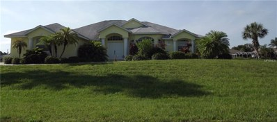 1099 Rotonda Circle, Rotonda West, FL 33947 - MLS#: D6101039