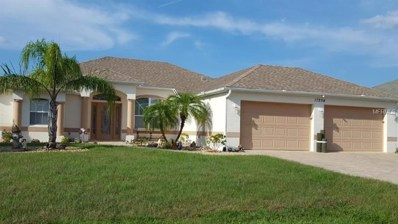 17204 Horizon Lane, Port Charlotte, FL 33948 - MLS#: D6101056