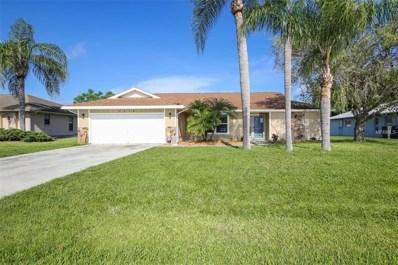 7015 Spinnaker Boulevard, Englewood, FL 34224 - MLS#: D6101059