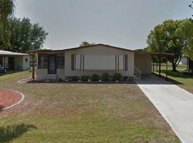 6275 Greenfinch Road, Englewood, FL 34224 - MLS#: D6101085