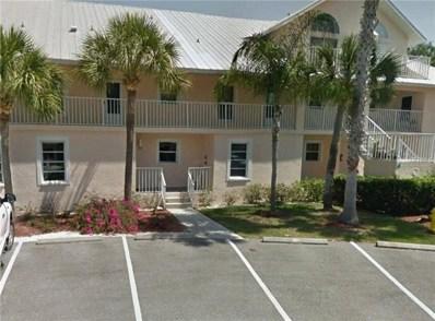 6610 Gasparilla Pines Boulevard UNIT 115, Englewood, FL 34224 - MLS#: D6101088