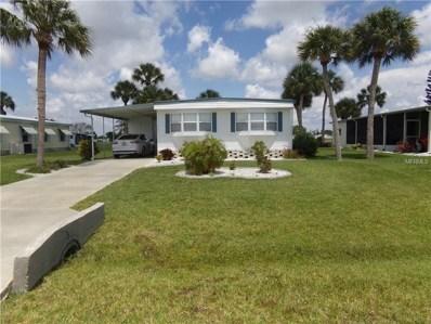 1507 Blue Heron Drive, Englewood, FL 34224 - MLS#: D6101120