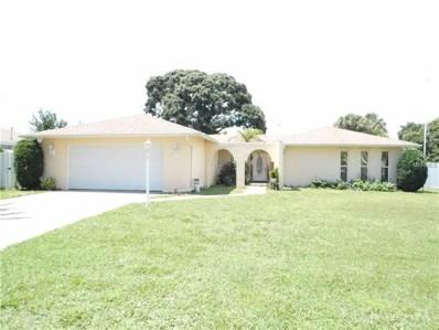 344 Sunnyside Drive, Venice, FL 34293 - MLS#: D6101143