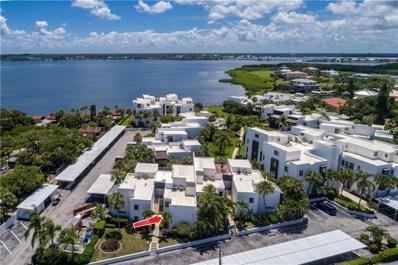 2955 N Beach Road UNIT B612, Englewood, FL 34223 - #: D6101147