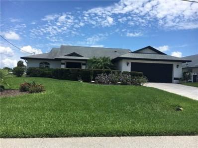 56 Bunker Court, Rotonda West, FL 33947 - MLS#: D6101155