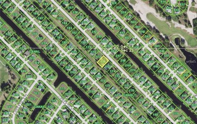 91 Mariner Lane, Rotonda West, FL 33947 - MLS#: D6101163