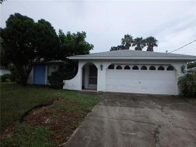 211 Mark Twain Lane, Rotonda West, FL 33947 - MLS#: D6101194
