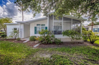 418 Woodale Court, North Port, FL 34287 - MLS#: D6101196
