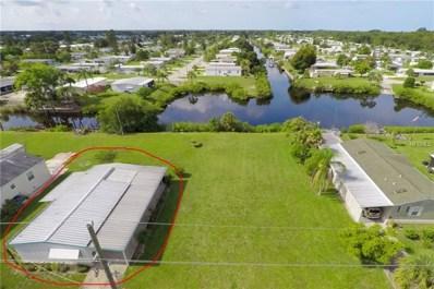 1216 Seahorse Lane, Englewood, FL 34224 - #: D6101199