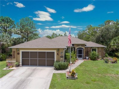 1479 Rambler Terrace, Port Charlotte, FL 33953 - MLS#: D6101203