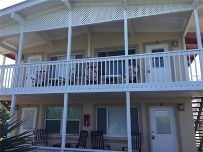 2420 N Beach Road UNIT 4, Englewood, FL 34223 - #: D6101213