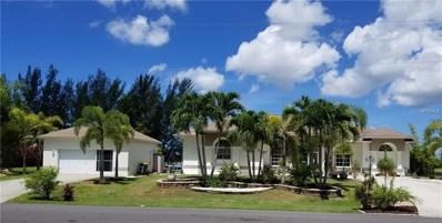 10578 Riverside Road, Port Charlotte, FL 33981 - MLS#: D6101231