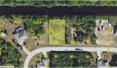 11394 Lafitte Place, Port Charlotte, FL 33981 - MLS#: D6101232