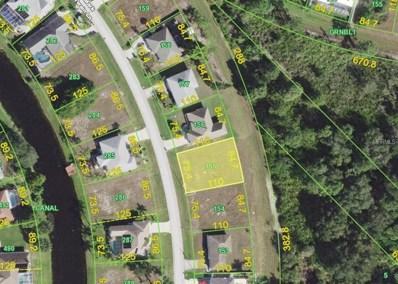 163 Mark Twain Lane, Rotonda West, FL 33947 - MLS#: D6101240