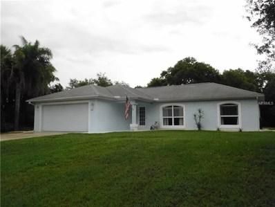 4172 Santa Ana Road, North Port, FL 34286 - MLS#: D6101244