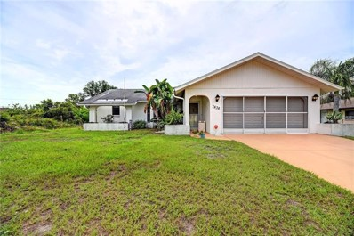 7438 Banbury Terrace, Port Charlotte, FL 33981 - MLS#: D6101277